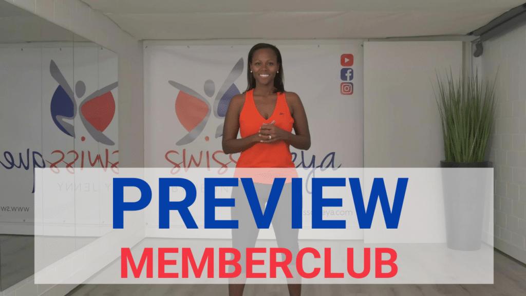 Preview Memberclub